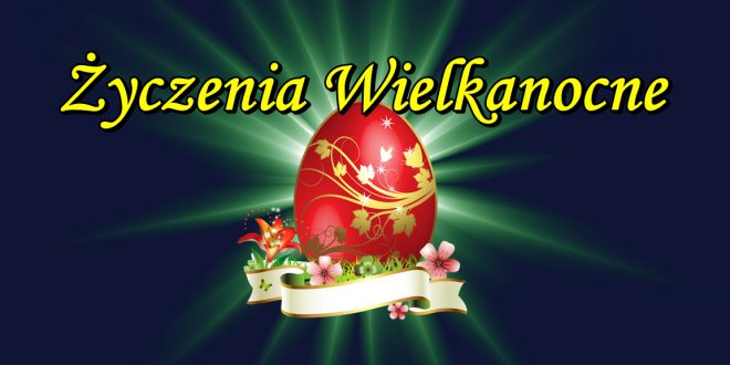 Życzenia Wielkanocne od Legiobiznes