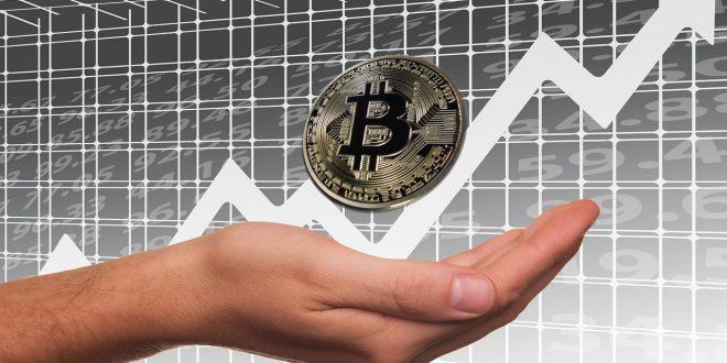 ATH Bitcoina (BTC) w 2020 r. Kurs BTC odzyskuje siły! Bitcoin a kryzys. 100 tys. transakcji mniej na bitcoinie. 101 000 BTC o wartości 633 mln $ przeniesione