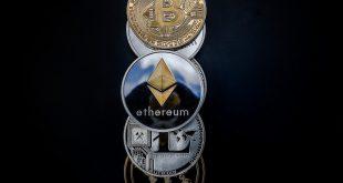 Bitcoin wzrośnie do 2 mln USD ! Halving Bitcoina obudził entuzjazm na rynku. Bitcoin (BTC) powyżej 7000 USD. Ethereum (ETH) mocno w górę