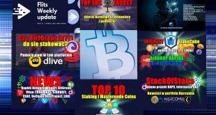 Czy BitTorent (BTT) da się stakować TOP EOS FAUCET – zbieraj darmowe kryptowaluty. Index Chain- bądź do przodu w prywatności...