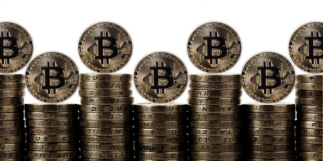 Samsung Pay umożliwi płacenie kryptowalutami! Bitcoin po 500 tys. USD w sierpniu 2021 r.! Bitcoin jest lepszy od złota. Google a halving BTC