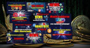 Nano za free !!! Zdecentralizowane finanse DeFi, czy PoS i Masternody Divi – uproszczenie szyfrowania i renderowanie. Hack Simple Pos Pool!