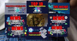 Top 10 Staking i Masternode Coins. Cotygodniowa aktualizacja Filts. Jak poruszać się po giełdzie Crex24 Zenzo Rozpocznij swoją grę. Projekt warty uwagi!