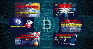 Airdrop od QuarkChain! Do rozdania 5 milionów QKC! Rewelacyjny portfel dla kryptowalut Crypto.com! Korzystaj z okazji i zgarniaj darmowe...