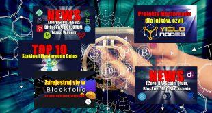 Projekty Masternode dla laików, czyli YieldNodes! Zarejestruj się w Blockfolio Signal i otrzymaj darmowe kryptowaluty. Top Masternode...