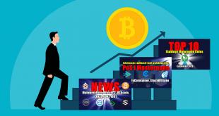 Top 10 Staking i Maternode Coins – tydzień 442020. Informacje z aplikacji i puli wydobywczych PoS i Masternode Flits, MyCointainer, StackOfStake