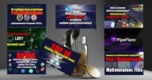 10 najlepszych projektów PoS i Masternode – podsumowanie listopada 2020 r. Gdzie za darmo zbierać kryptowaluty Stratus, nowe social media