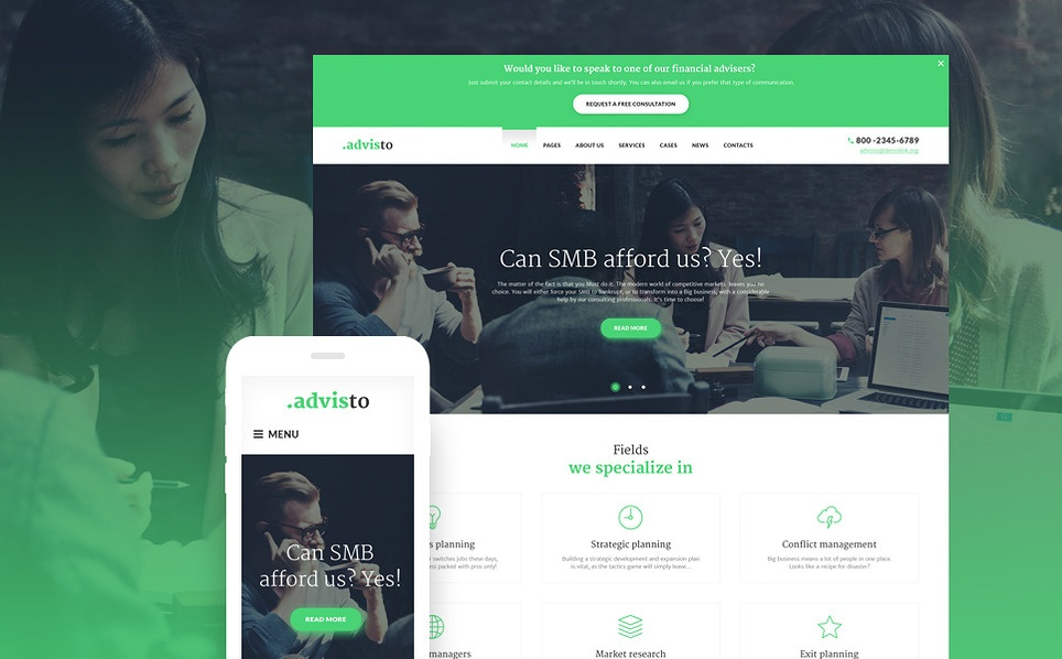 advisto-financial-advisor-consultancy-wordpress-theme