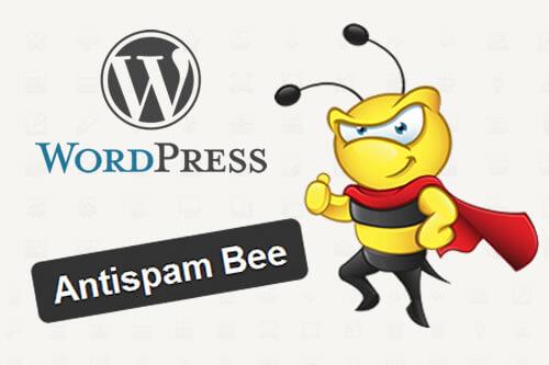 Idziemy nawojne zespamem, nanaszym blogu – Antispam Bee
