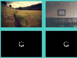 10 motywów dla WordpRess z efektem Lazy Load