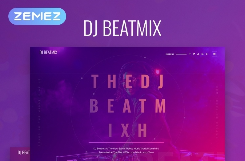 DJ Beatmix