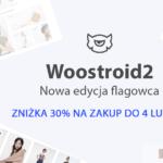WooStroid2, świetne rozwiązanie dla branży e-commerce