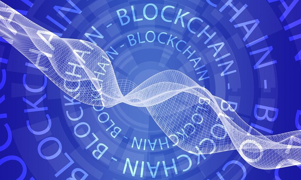 Blockchain, kryptowaluty